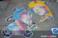 Pasadena Chalk Festival #119
