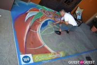 Pasadena Chalk Festival #149
