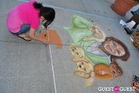 Pasadena Chalk Festival #150