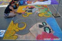 Pasadena Chalk Festival #153