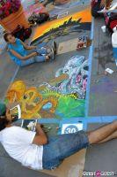 Pasadena Chalk Festival #160