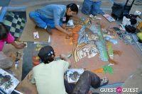 Pasadena Chalk Festival #164