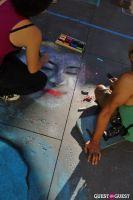 Pasadena Chalk Festival #167