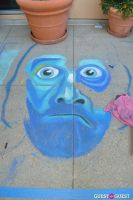 Pasadena Chalk Festival #183