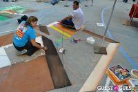 Pasadena Chalk Festival #185
