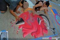 Pasadena Chalk Festival #186