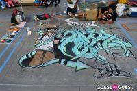 Pasadena Chalk Festival #195