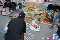 Pasadena Chalk Festival #209
