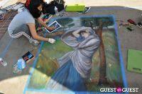 Pasadena Chalk Festival #218