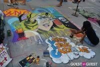 Pasadena Chalk Festival #235