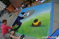 Pasadena Chalk Festival #286