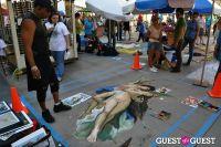 Pasadena Chalk Festival #293