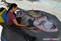 Pasadena Chalk Festival #310