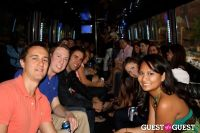 Hamptons Party Bus #1