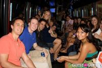 Hamptons Party Bus #7