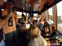 Hamptons Party Bus #12