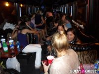 Hamptons Party Bus #15