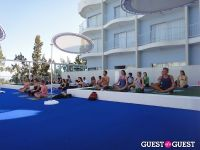The Largest Yoga Event in The World #12