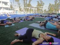 The Largest Yoga Event in The World #25