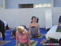 The Largest Yoga Event in The World #56