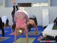 The Largest Yoga Event in The World #57