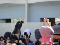The Largest Yoga Event in The World #62