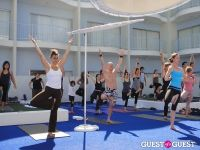 The Largest Yoga Event in The World #64