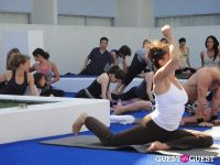 The Largest Yoga Event in The World #67