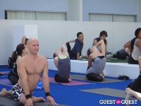 The Largest Yoga Event in The World #79