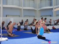 The Largest Yoga Event in The World #80