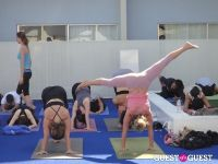 The Largest Yoga Event in The World #89