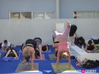 The Largest Yoga Event in The World #90