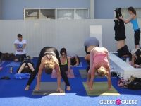 The Largest Yoga Event in The World #91