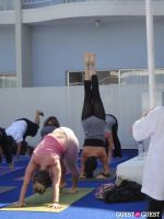 The Largest Yoga Event in The World #95