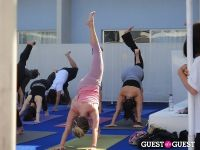 The Largest Yoga Event in The World #97
