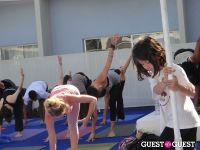The Largest Yoga Event in The World #101