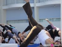 The Largest Yoga Event in The World #108