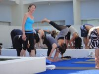 The Largest Yoga Event in The World #116