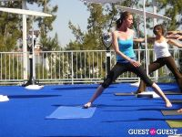 The Largest Yoga Event in The World #123