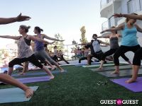 The Largest Yoga Event in The World #137