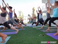 The Largest Yoga Event in The World #140