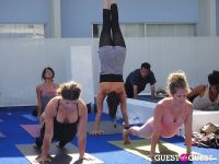 The Largest Yoga Event in The World #168