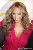 Tyra Banks Obsession #8
