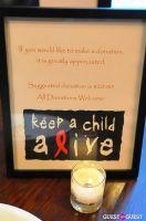 Zelda Kaplan's Birthday Benefit for Keep A Child Alive #274