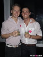 Dot 429 & Jeffrey Fashion Cares (NYC Pride Week) #32