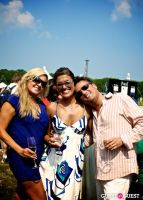 Veuve Clicquot Polo Classic on Governors Island #38