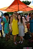 Veuve Clicquot Polo Classic on Governors Island #82