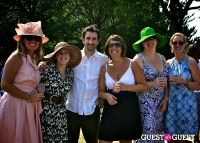 Veuve Clicquot Polo Classic on Governors Island #126