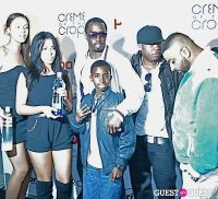 Diddy Dirty Money with Family and Friends (Sean John Combs)