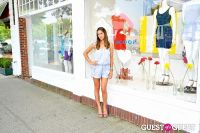 Minnie Mortimer at Scoop East Hampton #3